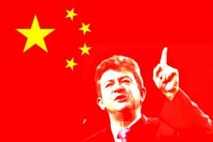 Melechon pro chinois